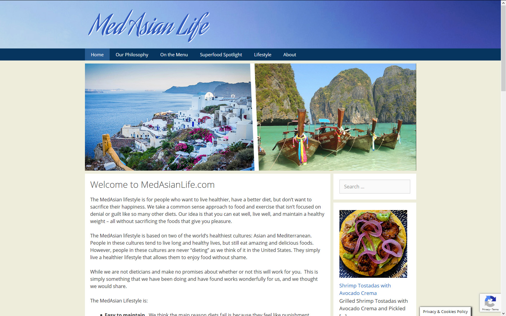 MedAsian Lifestyle