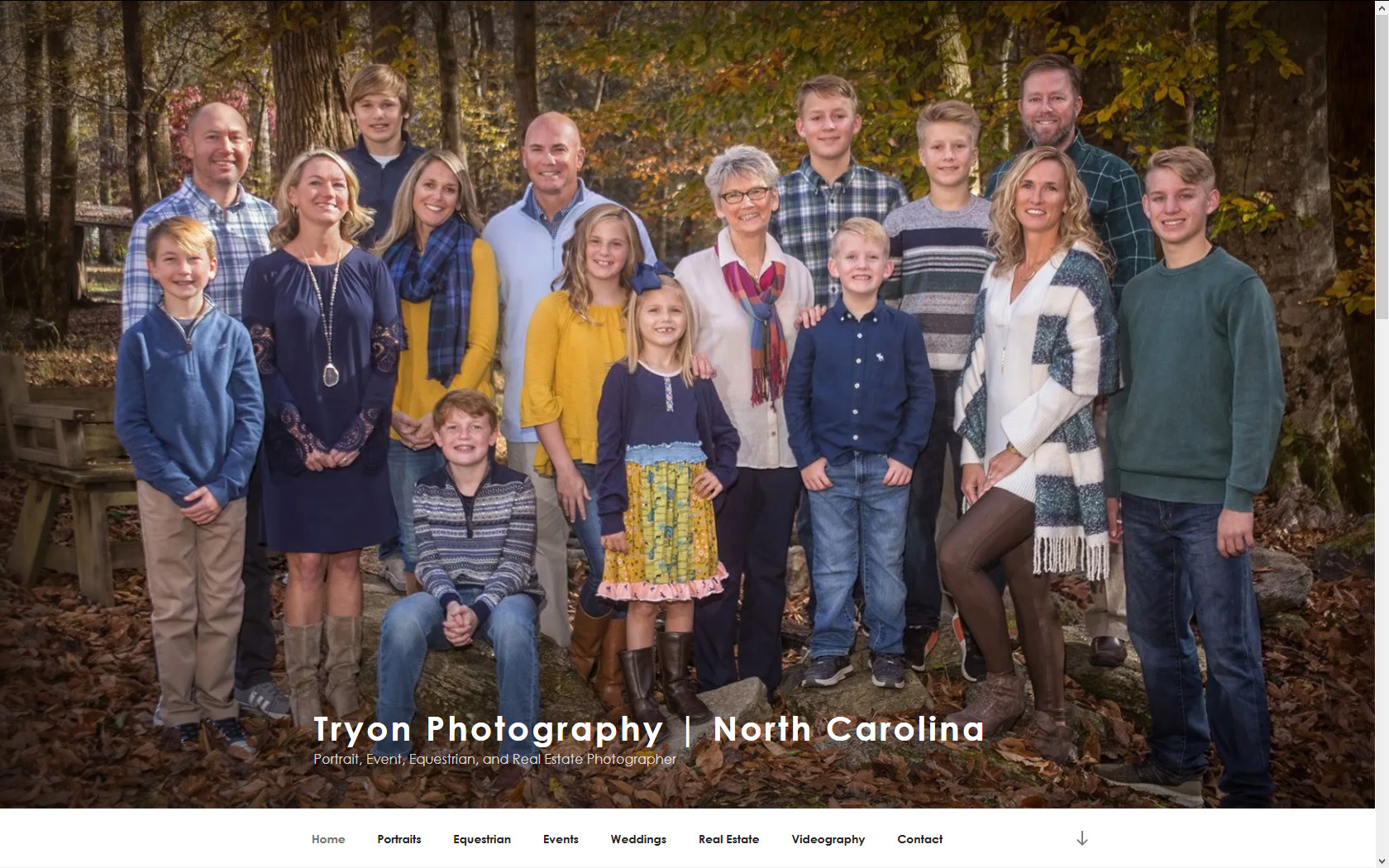 Tryon Photography - Photographer serving Tryon NC
